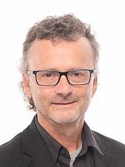 Maurice Gisler