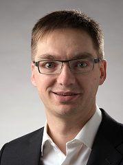 Dr. Frank Neubert