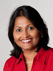 Dr. Prabitha Urwyler