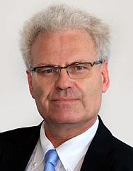Dr. Markus Angst