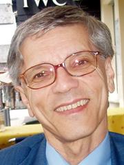 Sergio Cavadini